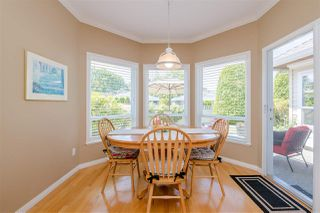 """Photo 8: 15 1881 144 Street in Surrey: Sunnyside Park Surrey Townhouse for sale in """"BRAMBLEY HEDGE"""" (South Surrey White Rock)  : MLS®# R2384004"""