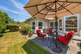 """Photo 18: 15 1881 144 Street in Surrey: Sunnyside Park Surrey Townhouse for sale in """"BRAMBLEY HEDGE"""" (South Surrey White Rock)  : MLS®# R2384004"""