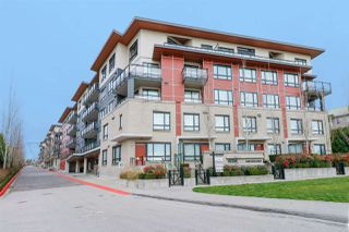 "Main Photo: 207 13919 FRASER Highway in Surrey: Whalley Condo for sale in ""VERVE"" (North Surrey)  : MLS®# R2384049"