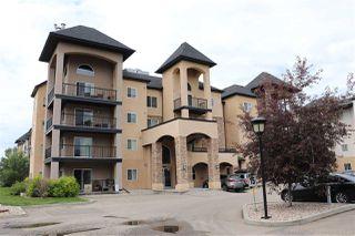 Main Photo: 414 14604 125 Street in Edmonton: Zone 27 Condo for sale : MLS®# E4163382