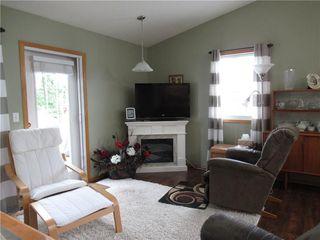 Photo 6: 2618 26 Street: Nanton Semi Detached for sale : MLS®# C4255764