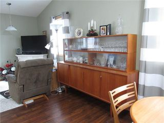 Photo 5: 2618 26 Street: Nanton Semi Detached for sale : MLS®# C4255764
