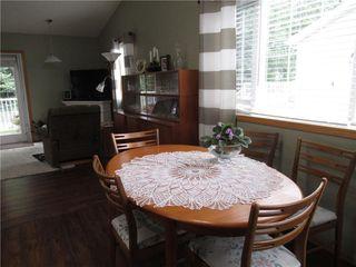 Photo 4: 2618 26 Street: Nanton Semi Detached for sale : MLS®# C4255764