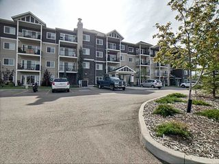 Main Photo: 1109 2 Augustine Crescent: Sherwood Park Condo for sale : MLS®# E4164420