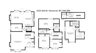 Photo 20: 2433 GALT Street in Vancouver: Collingwood VE House for sale (Vancouver East)  : MLS®# R2386552