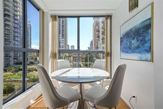 """Photo 8: 317 1238 SEYMOUR Street in Vancouver: Downtown VW Condo for sale in """"SPACE"""" (Vancouver West)  : MLS®# R2386623"""