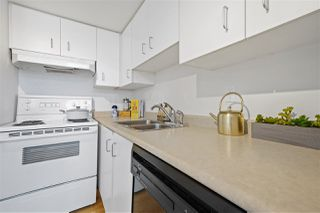 """Photo 13: 317 1238 SEYMOUR Street in Vancouver: Downtown VW Condo for sale in """"SPACE"""" (Vancouver West)  : MLS®# R2386623"""