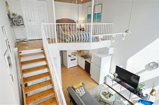"""Photo 2: 317 1238 SEYMOUR Street in Vancouver: Downtown VW Condo for sale in """"SPACE"""" (Vancouver West)  : MLS®# R2386623"""