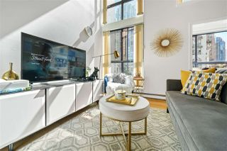 """Photo 6: 317 1238 SEYMOUR Street in Vancouver: Downtown VW Condo for sale in """"SPACE"""" (Vancouver West)  : MLS®# R2386623"""