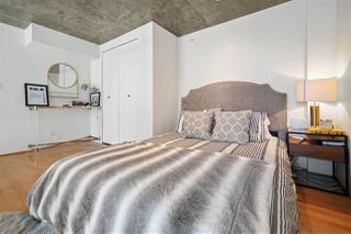 """Photo 16: 317 1238 SEYMOUR Street in Vancouver: Downtown VW Condo for sale in """"SPACE"""" (Vancouver West)  : MLS®# R2386623"""
