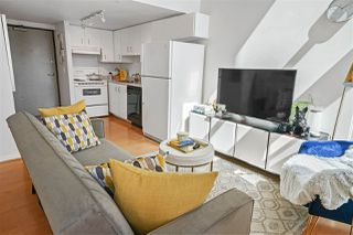 """Photo 5: 317 1238 SEYMOUR Street in Vancouver: Downtown VW Condo for sale in """"SPACE"""" (Vancouver West)  : MLS®# R2386623"""
