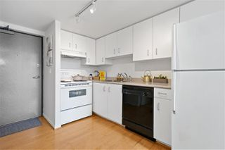 """Photo 11: 317 1238 SEYMOUR Street in Vancouver: Downtown VW Condo for sale in """"SPACE"""" (Vancouver West)  : MLS®# R2386623"""