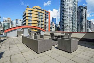 """Photo 18: 317 1238 SEYMOUR Street in Vancouver: Downtown VW Condo for sale in """"SPACE"""" (Vancouver West)  : MLS®# R2386623"""