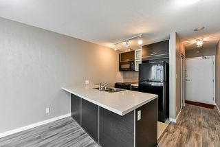 "Photo 5: 1008 13688 100 Avenue in Surrey: Whalley Condo for sale in ""PARK PLACE"" (North Surrey)  : MLS®# R2387271"