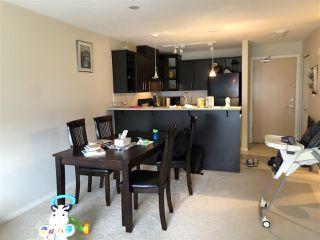 "Photo 3: 201 3148 ST JOHNS Street in Port Moody: Port Moody Centre Condo for sale in ""SONRISA"" : MLS®# R2387376"