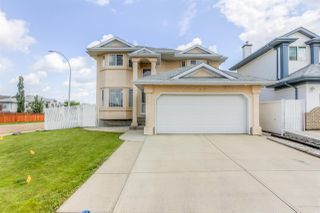 Photo 2: 16151 78 Street in Edmonton: Zone 28 House for sale : MLS®# E4166263