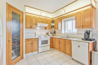 Photo 12: 16151 78 Street in Edmonton: Zone 28 House for sale : MLS®# E4166263