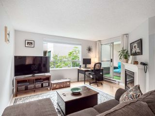 "Main Photo: 302 1050 BROUGHTON Street in Vancouver: West End VW Condo for sale in ""Tiffany Court"" (Vancouver West)  : MLS®# R2396123"