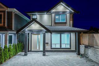 Main Photo: 904 ALDERSON Avenue in Coquitlam: Maillardville House for sale : MLS®# R2404552