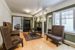 Photo 2: 2754 DUNDAS Street in Vancouver: Hastings Sunrise House for sale (Vancouver East)  : MLS®# R2413633
