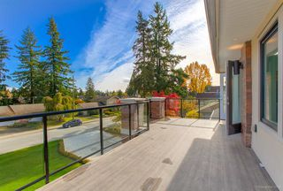 Photo 17: 850 PORTER Street in Coquitlam: Harbour Chines House for sale : MLS®# R2421865