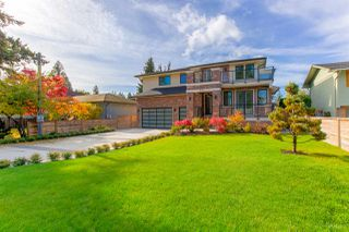 Photo 2: 850 PORTER Street in Coquitlam: Harbour Chines House for sale : MLS®# R2421865