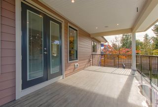 Photo 18: 850 PORTER Street in Coquitlam: Harbour Chines House for sale : MLS®# R2421865