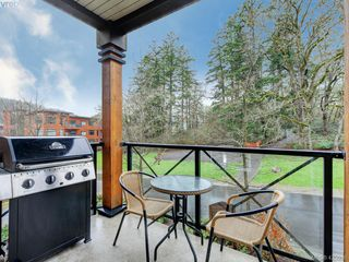 Photo 15: 202 201 Nursery Hill Drive in VICTORIA: VR Six Mile Condo Apartment for sale (View Royal)  : MLS®# 420938