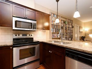 Photo 7: 202 201 Nursery Hill Drive in VICTORIA: VR Six Mile Condo Apartment for sale (View Royal)  : MLS®# 420938