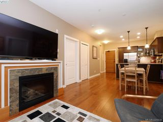 Photo 1: 202 201 Nursery Hill Drive in VICTORIA: VR Six Mile Condo Apartment for sale (View Royal)  : MLS®# 420938