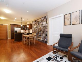 Photo 19: 202 201 Nursery Hill Drive in VICTORIA: VR Six Mile Condo Apartment for sale (View Royal)  : MLS®# 420938