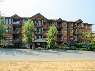 Photo 16: 202 201 Nursery Hill Drive in VICTORIA: VR Six Mile Condo Apartment for sale (View Royal)  : MLS®# 420938