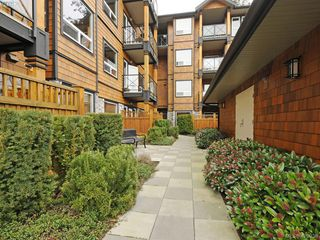 Photo 21: 202 201 Nursery Hill Drive in VICTORIA: VR Six Mile Condo Apartment for sale (View Royal)  : MLS®# 420938