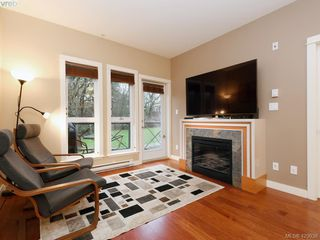 Photo 17: 202 201 Nursery Hill Drive in VICTORIA: VR Six Mile Condo Apartment for sale (View Royal)  : MLS®# 420938