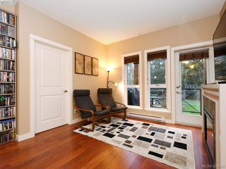 Photo 18: 202 201 Nursery Hill Drive in VICTORIA: VR Six Mile Condo Apartment for sale (View Royal)  : MLS®# 420938