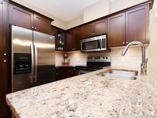 Photo 6: 202 201 Nursery Hill Drive in VICTORIA: VR Six Mile Condo Apartment for sale (View Royal)  : MLS®# 420938