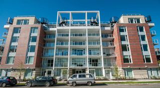 "Main Photo: 317 311 E 6TH Avenue in Vancouver: Mount Pleasant VE Condo for sale in ""The Wohlsein"" (Vancouver East)  : MLS®# R2438837"