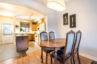 """Photo 5: 222 600 PARK Crescent in New Westminster: GlenBrooke North Townhouse for sale in """"Roycroft"""" : MLS®# R2439408"""