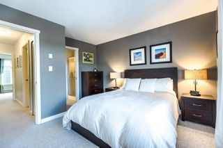 """Photo 12: 222 600 PARK Crescent in New Westminster: GlenBrooke North Townhouse for sale in """"Roycroft"""" : MLS®# R2439408"""