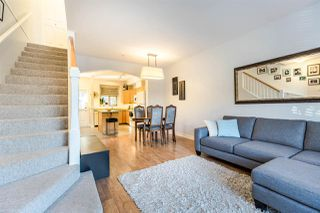 """Photo 9: 222 600 PARK Crescent in New Westminster: GlenBrooke North Townhouse for sale in """"Roycroft"""" : MLS®# R2439408"""