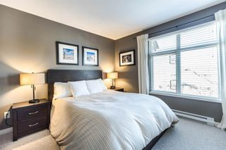 """Photo 11: 222 600 PARK Crescent in New Westminster: GlenBrooke North Townhouse for sale in """"Roycroft"""" : MLS®# R2439408"""
