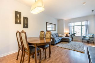 """Photo 6: 222 600 PARK Crescent in New Westminster: GlenBrooke North Townhouse for sale in """"Roycroft"""" : MLS®# R2439408"""