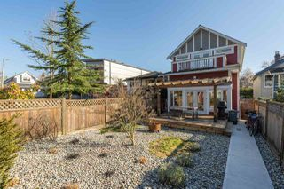 """Photo 17: 2241 E 4TH Avenue in Vancouver: Grandview Woodland House for sale in """"COMMERCIAL DRIVE"""" (Vancouver East)  : MLS®# R2447300"""