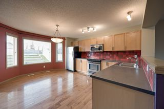 Photo 10: 20339 - 56 Avenue in Edmonton: Hamptons House Half Duplex for sale : MLS®# E4177430