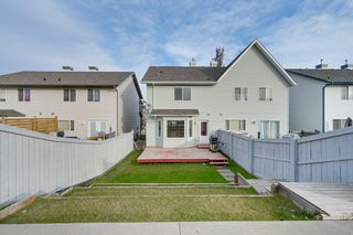 Photo 27: 20339 - 56 Avenue in Edmonton: Hamptons House Half Duplex for sale : MLS®# E4177430