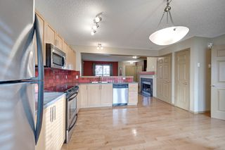 Photo 8: 20339 - 56 Avenue in Edmonton: Hamptons House Half Duplex for sale : MLS®# E4177430