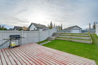 Photo 25: 20339 - 56 Avenue in Edmonton: Hamptons House Half Duplex for sale : MLS®# E4177430