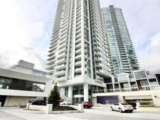 "Photo 1: 1101 1888 GILMORE Avenue in Burnaby: Brentwood Park Condo for sale in ""TRIOMPHE"" (Burnaby North)  : MLS®# R2458455"