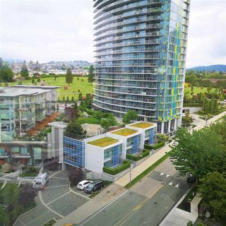 "Photo 10: 1101 1888 GILMORE Avenue in Burnaby: Brentwood Park Condo for sale in ""TRIOMPHE"" (Burnaby North)  : MLS®# R2458455"