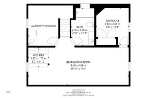 Photo 41: 8130 77 Avenue NW in Edmonton: Zone 17 House for sale : MLS®# E4203003